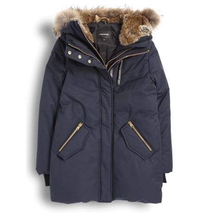 Mackage Coat Marla Lux Coat